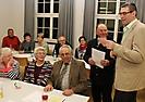 Bilder Mitgliederversammlung 2014