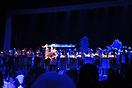 LK beim Bergfieber Musical in Nürtingen