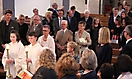 Goldene Hochzeit Sieglinde und Günter Hirschle