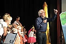 DeCamino und Kindergarten Caruso Verleihung