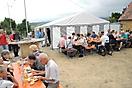 Dorffest an Jakobi 25 Jahre Partnerschaft Vilmer